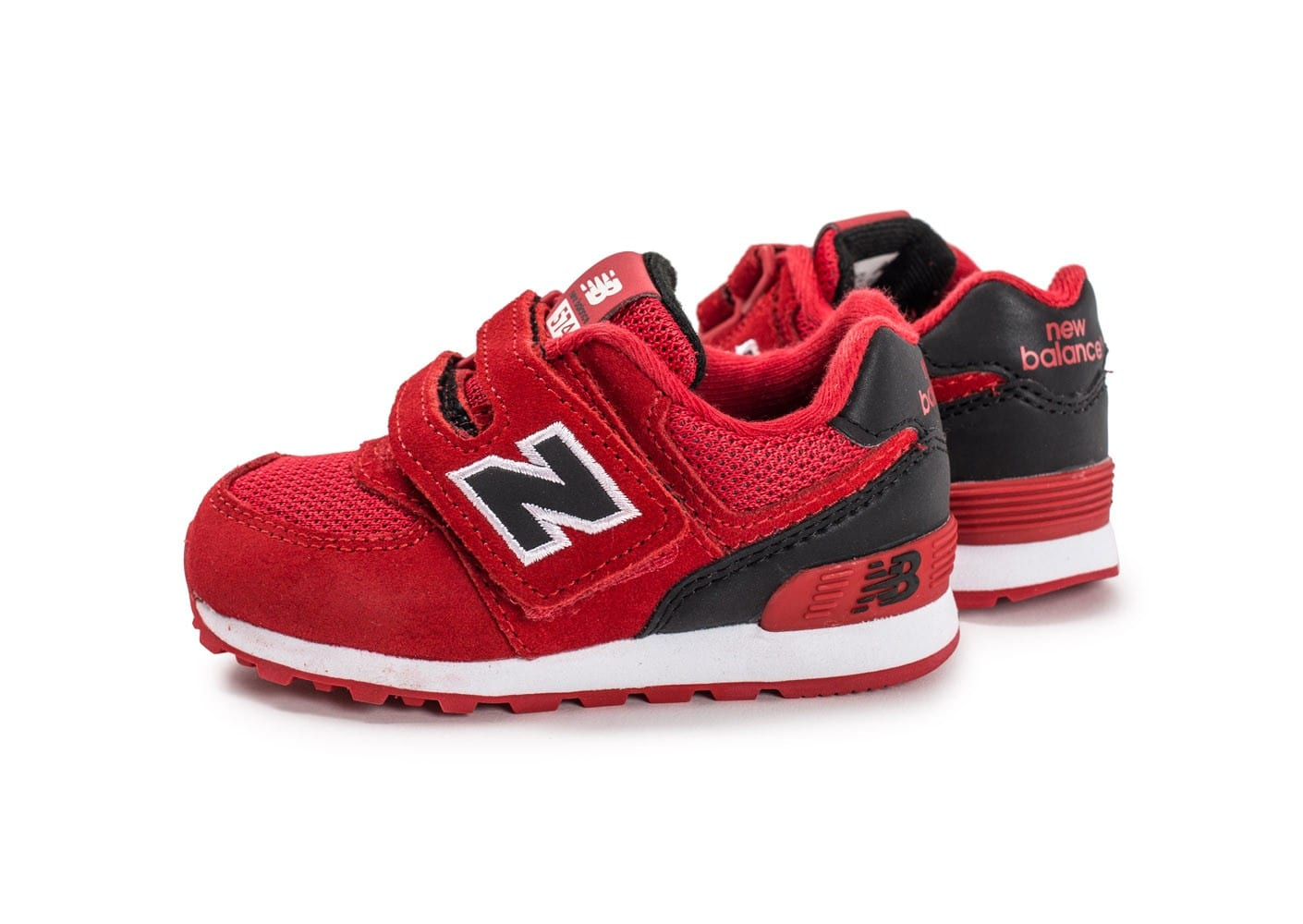basket new balance bebe