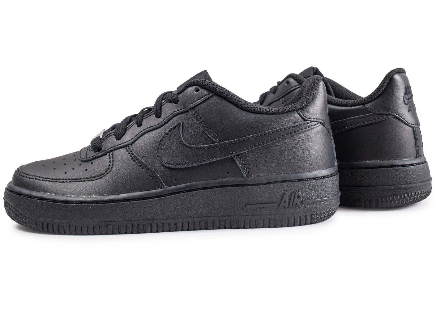 nike air force 1 noir rose