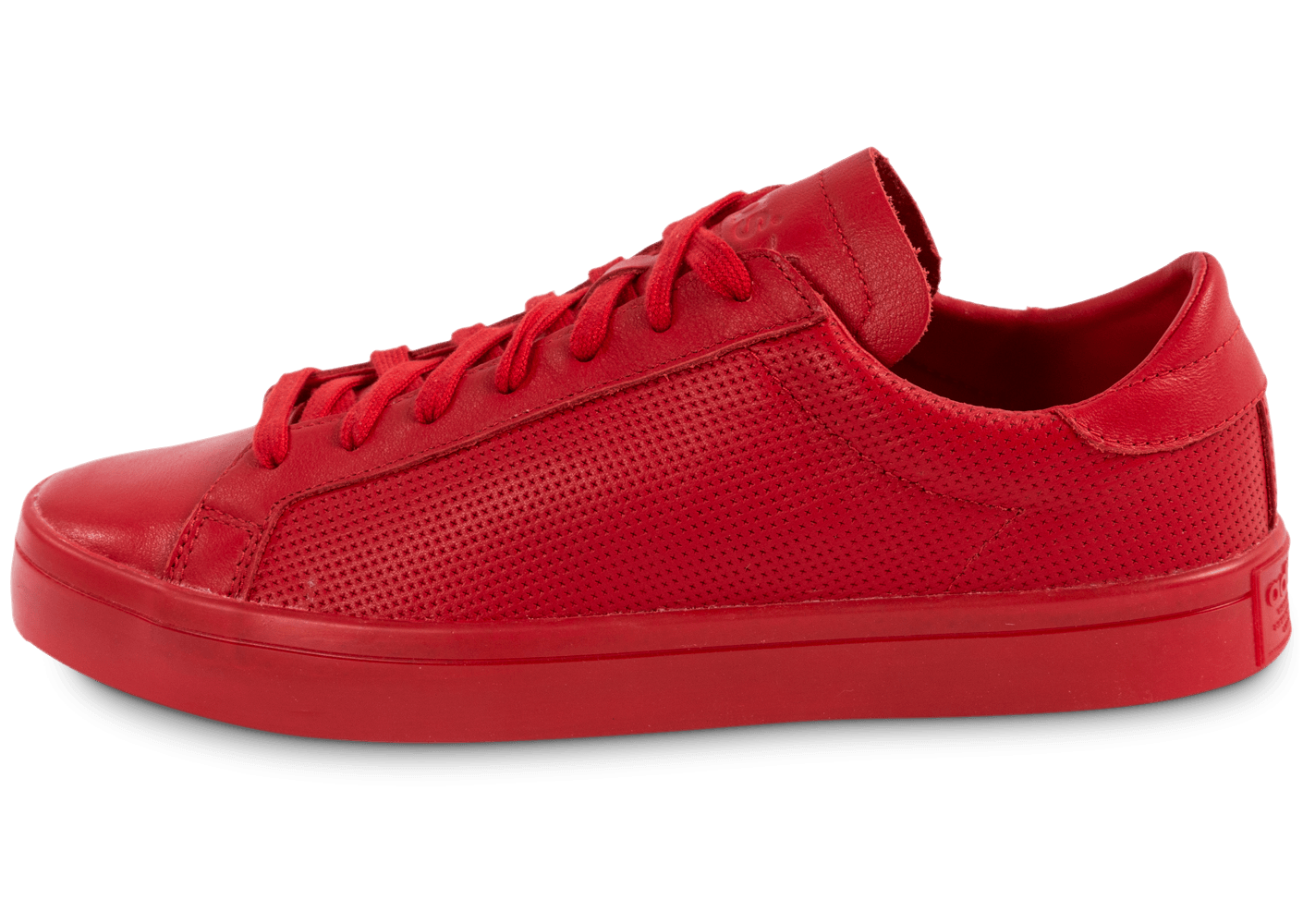 Chaussures - Courts Rouge XPpoT27LS