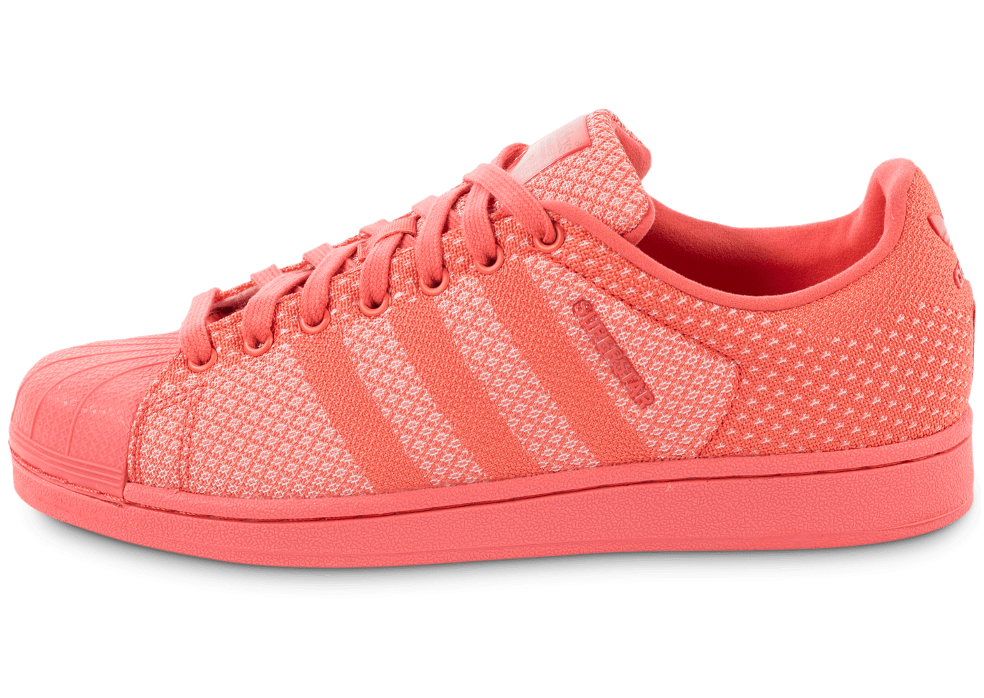Weave Orange Superstar Chaussures Baskets Chausport Homme Adidas pxUqT