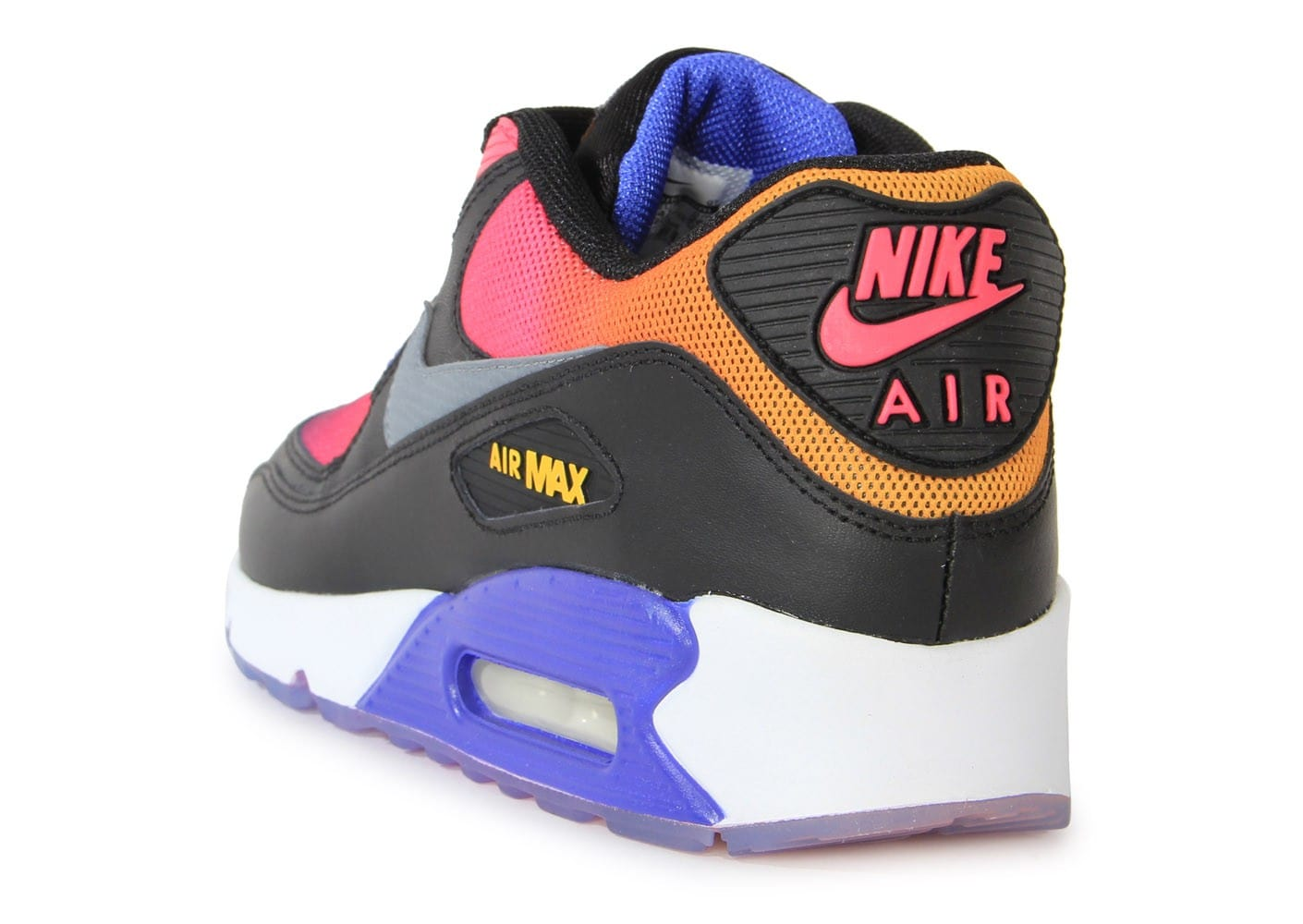 check out 7ee28 bfddd ... Chaussures Nike Air Max 90 Sd Sunset vue arrière ...