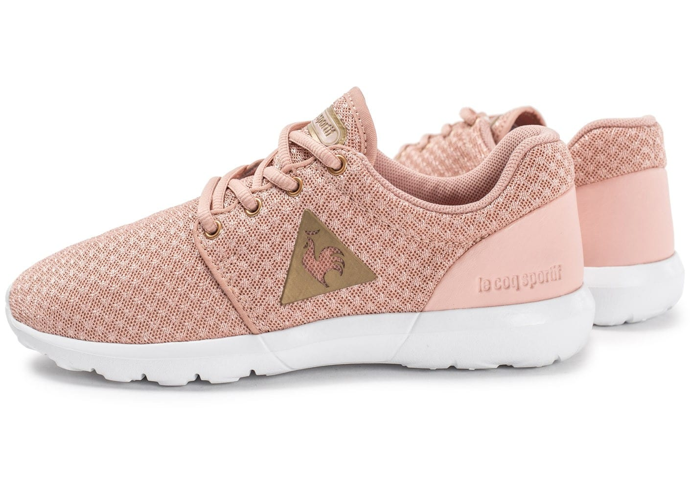 Chaussures automne roses femme RsulALEWm