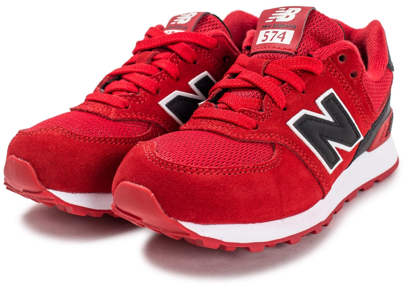 new balance rouge enfant