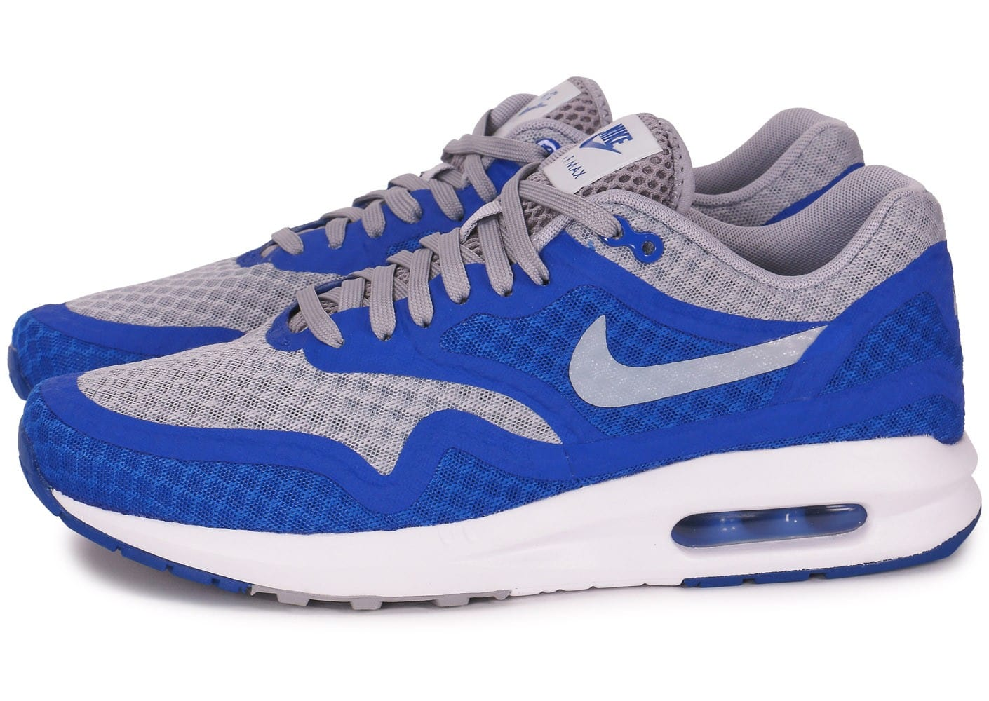 air max lunar 1 bleu