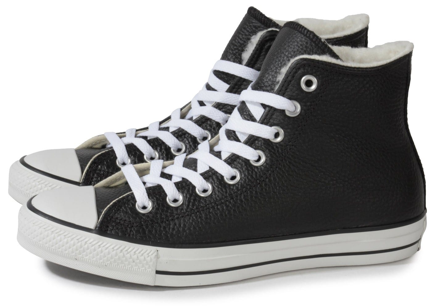 all star cuir montante converse