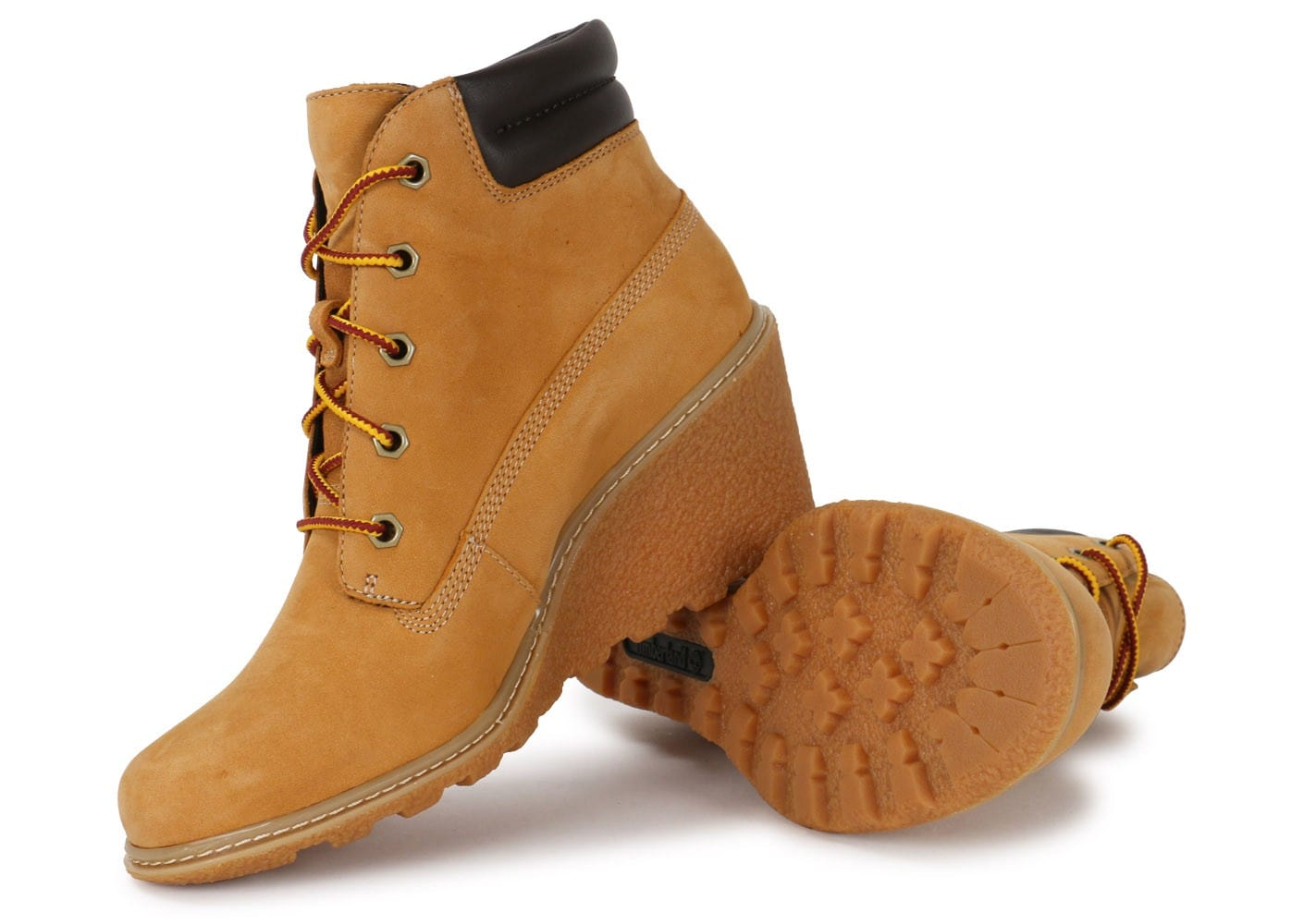 timberland compensee