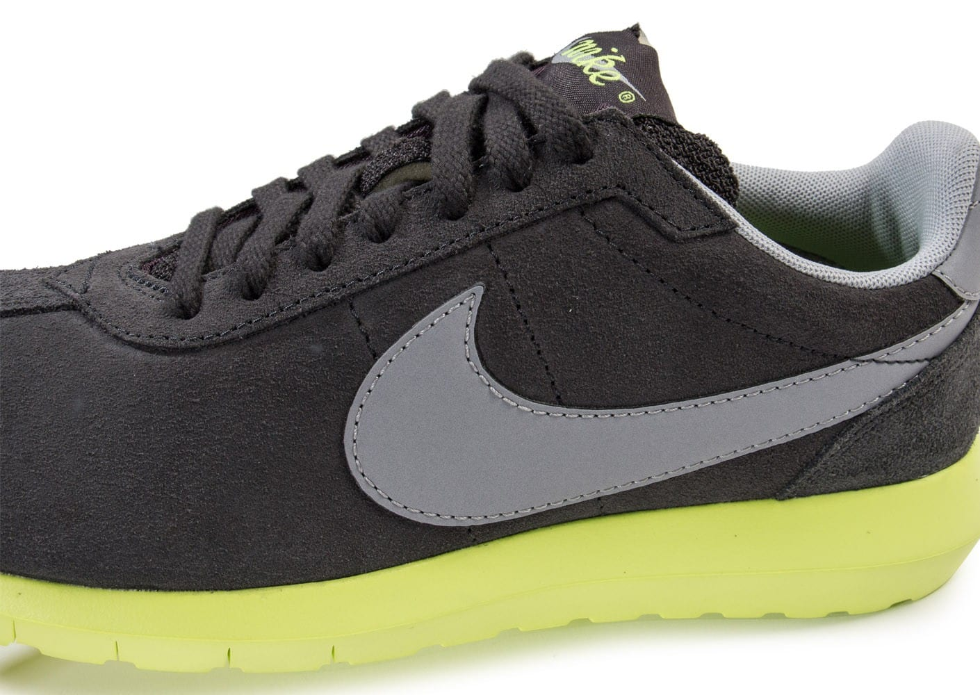 new arrival 4ac00 2932b Roshe Grise Suede Baskets Ld Chausport Nike 1000 Chaussures Homme gOFxnqR