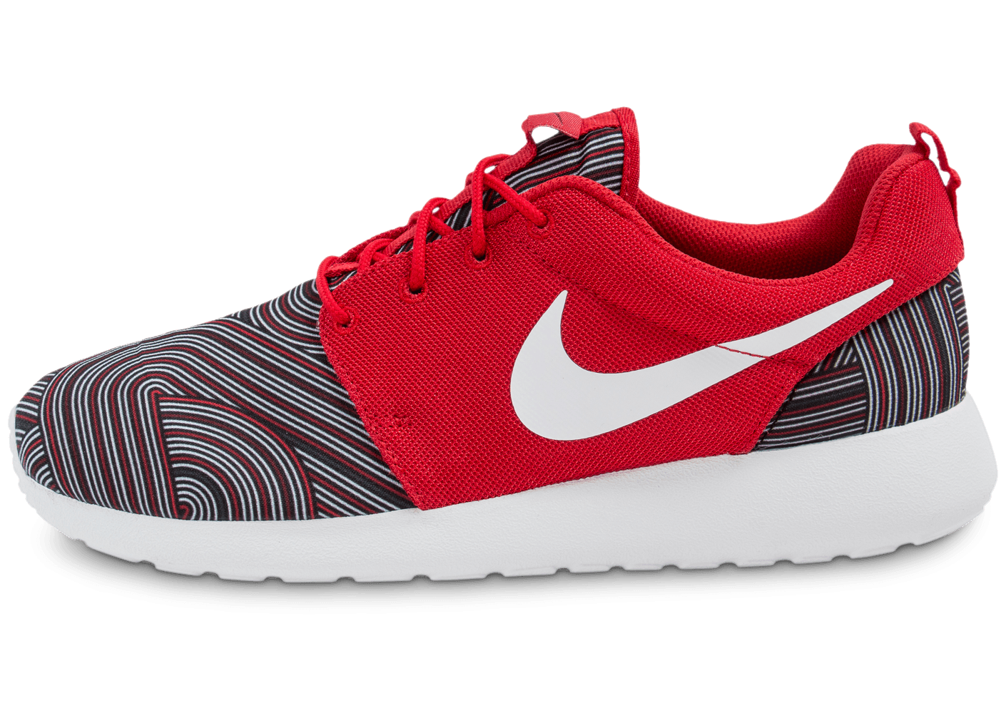 check-out 66f2f a1a68 shop nike roshe one rouge hommes 7395f 17b7f