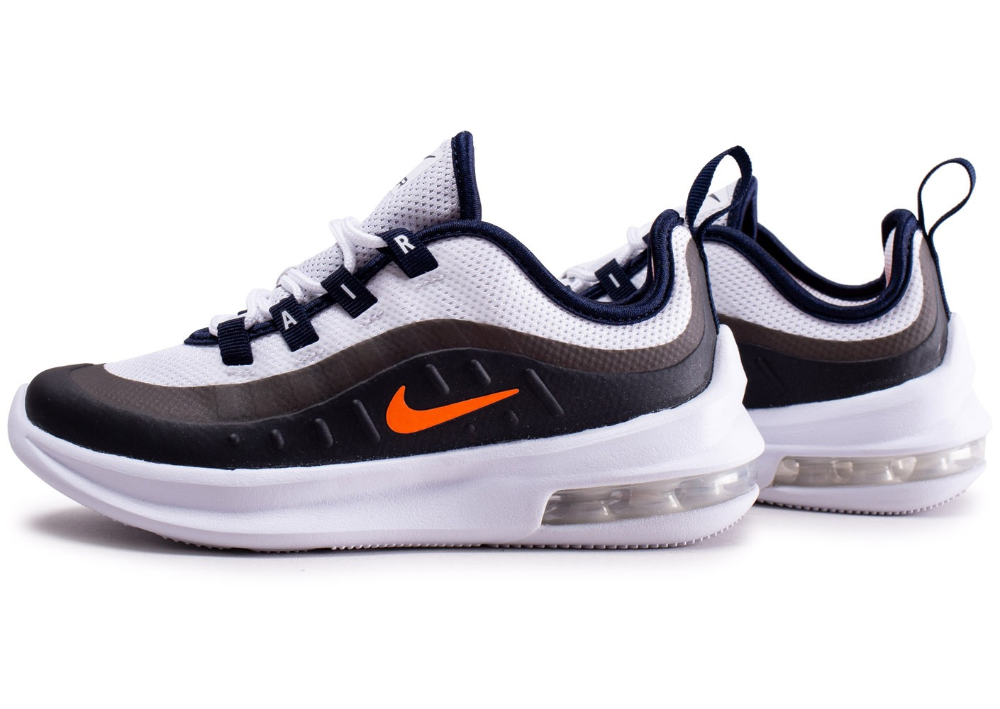 nike air max axis homme blanc