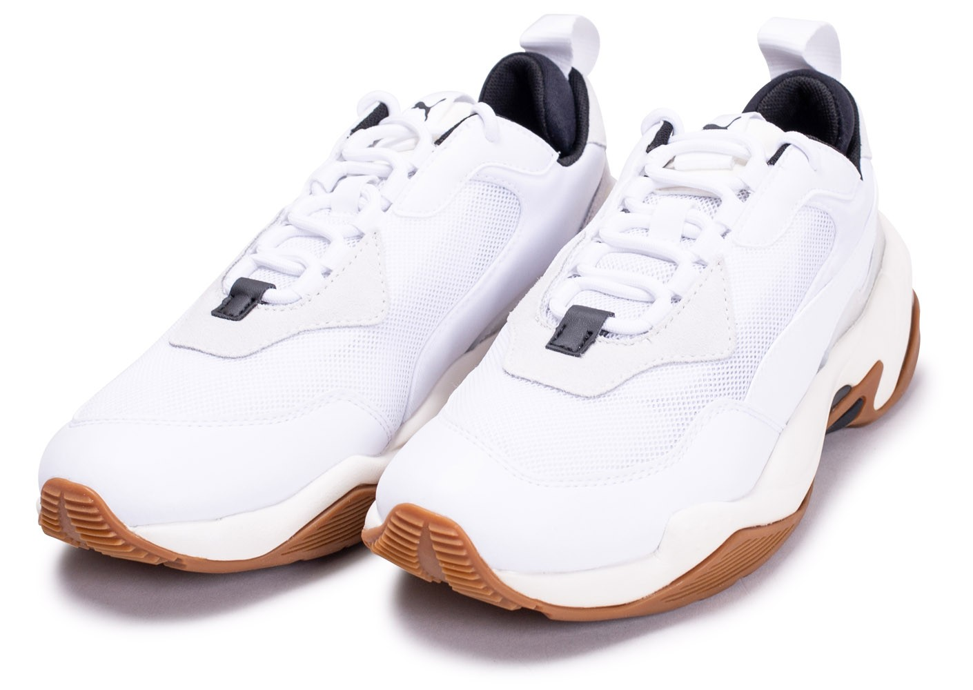 Chaussures Puma THUNDER FASHION 2.0
