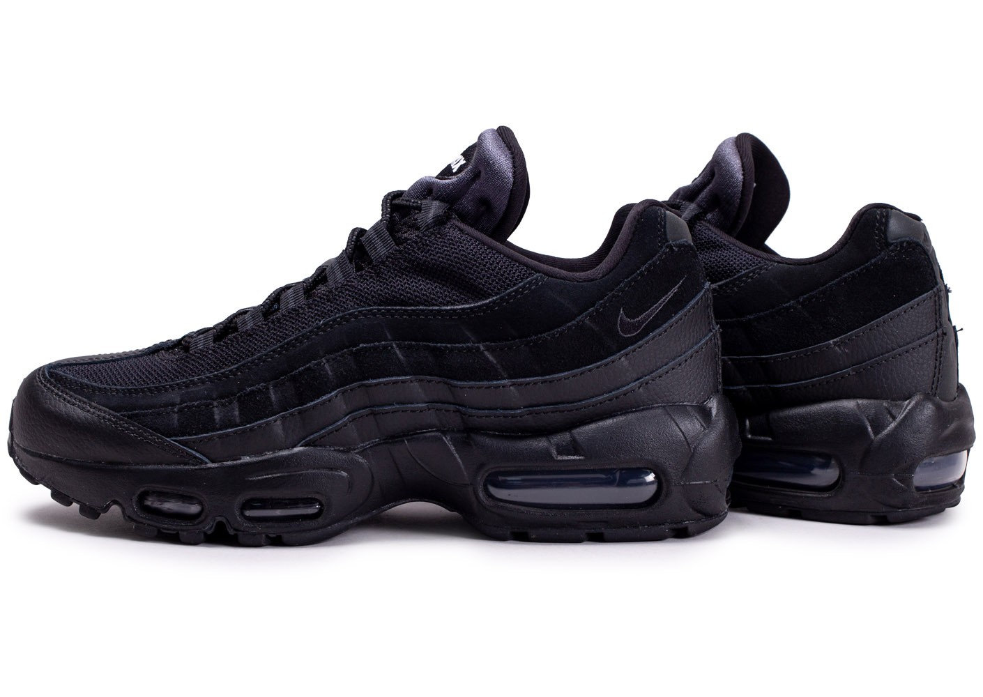 Nike Air Max 95 Essential noir anthracite Chaussures