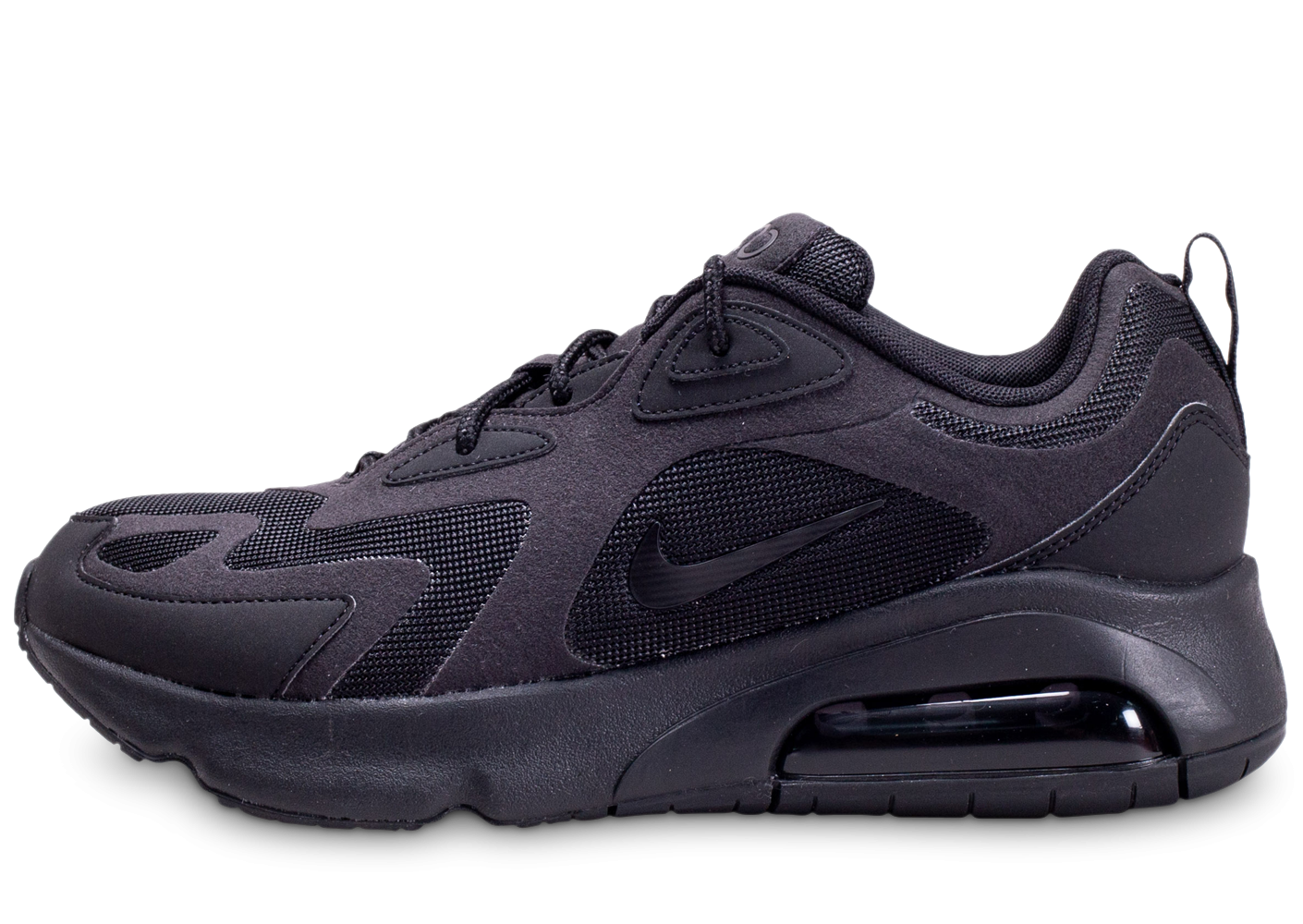 200 Nike Air Max triple noir UzMVqpGS