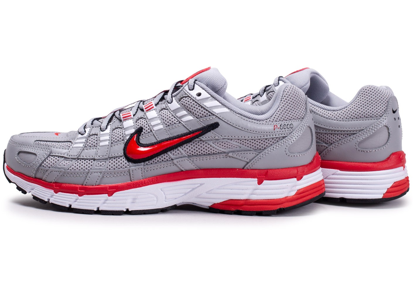 chaussures nike rouge homme
