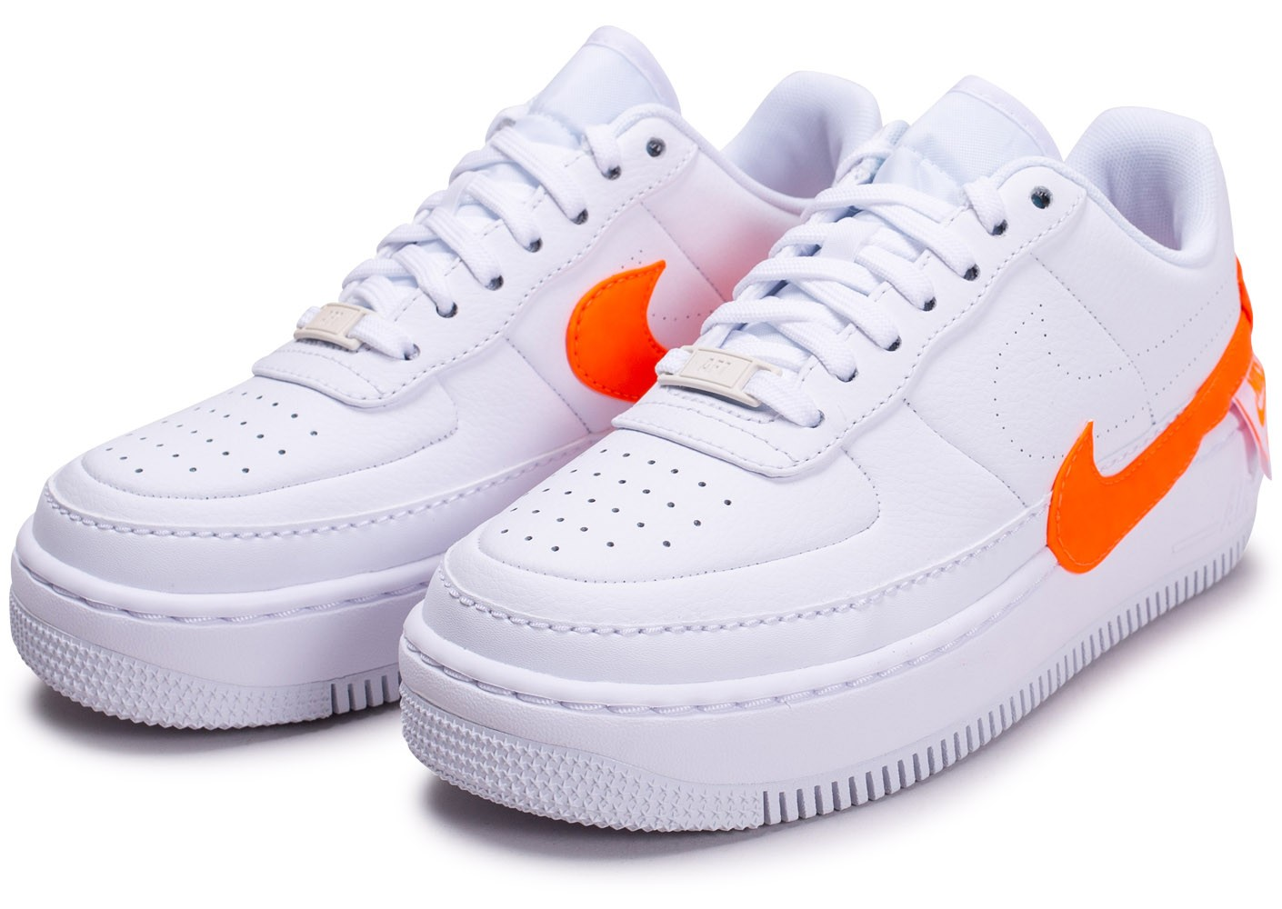 nike air force 1 jester orange femme