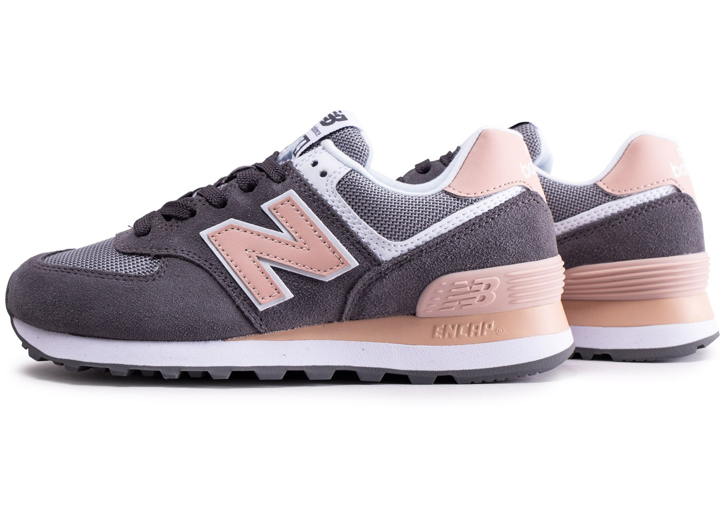 baskets new balance en soldes