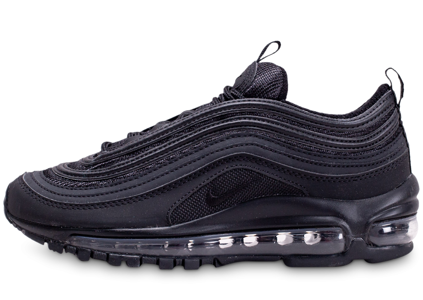 Nike Air Max 97 OG triple noir junior