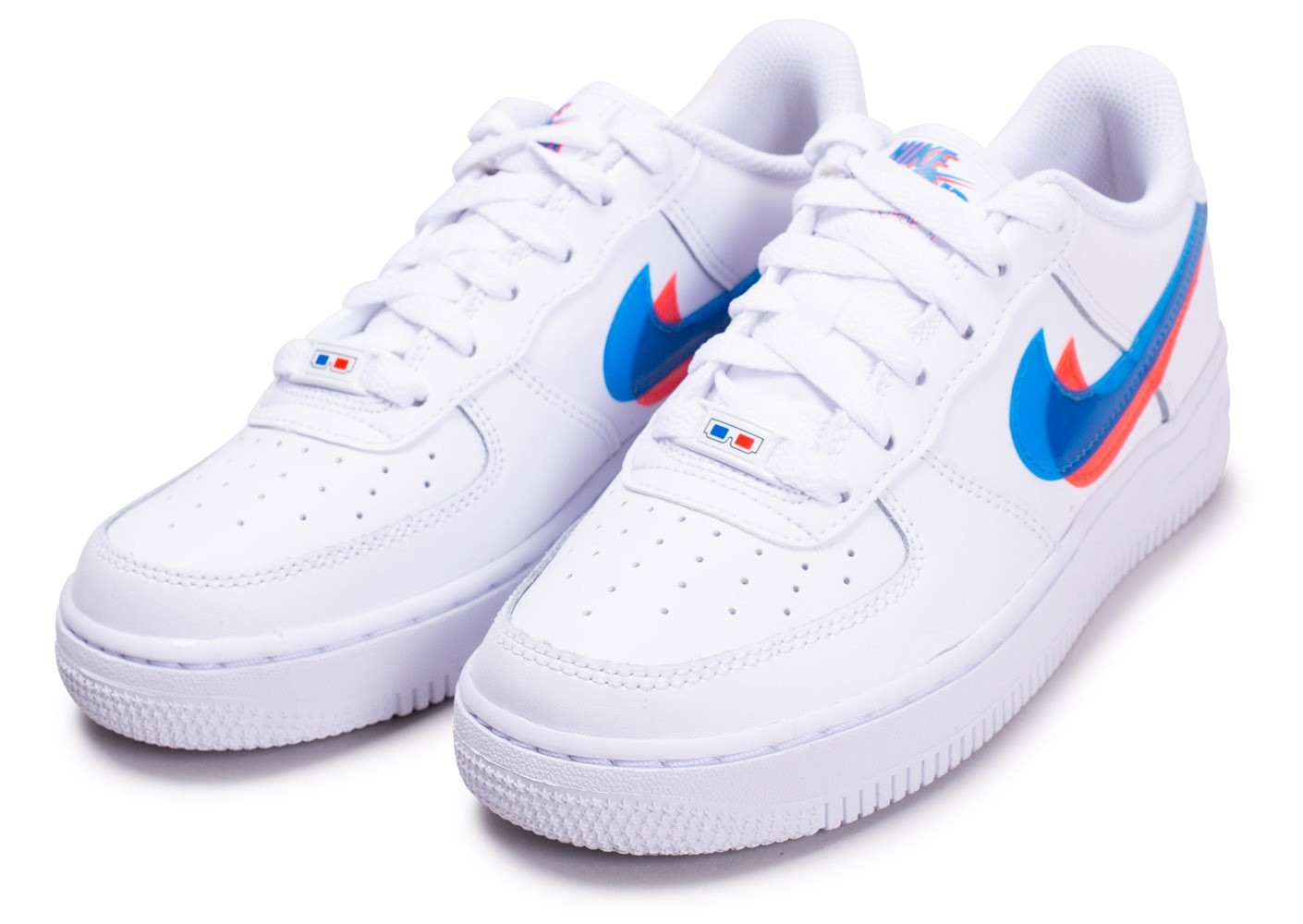 nike air force 1 3d low femme