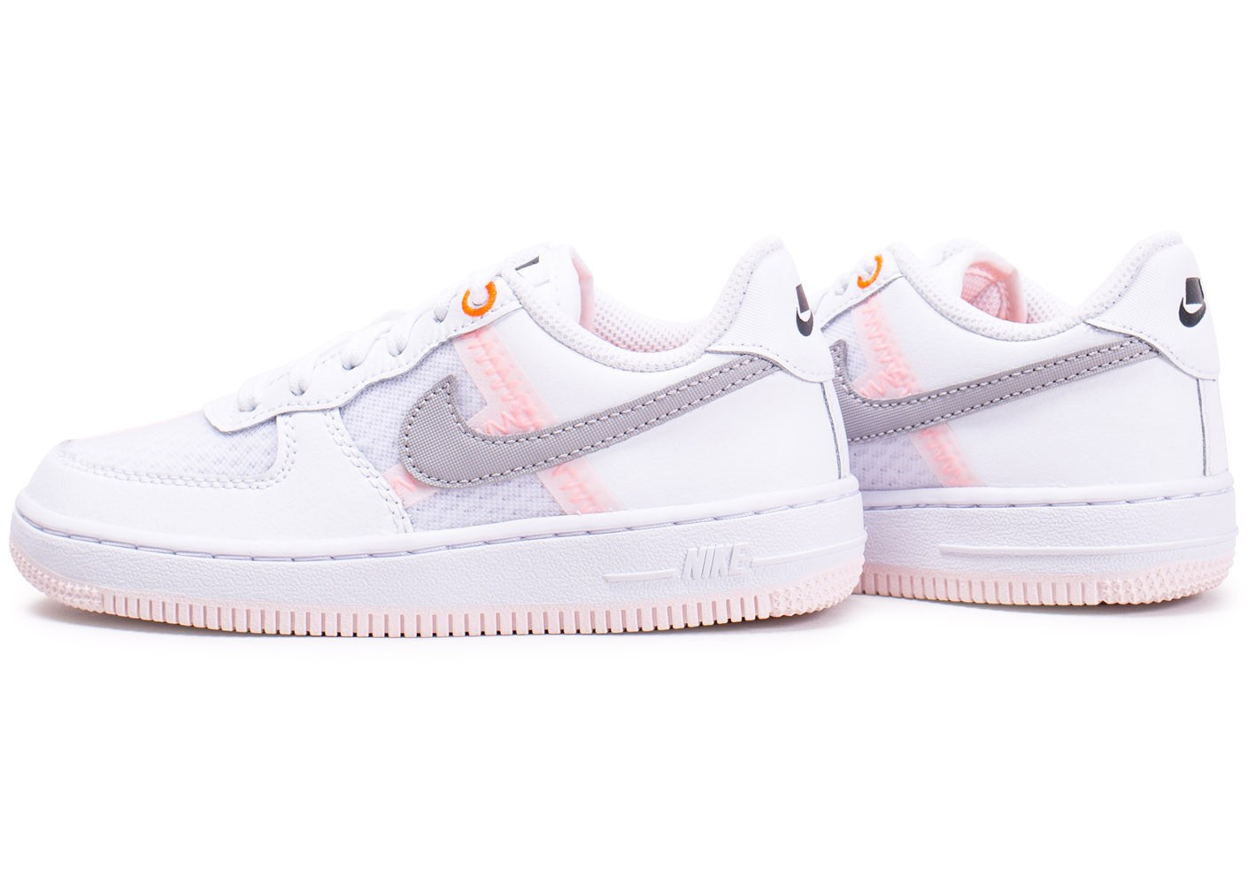 air force 1 enfant fille 34