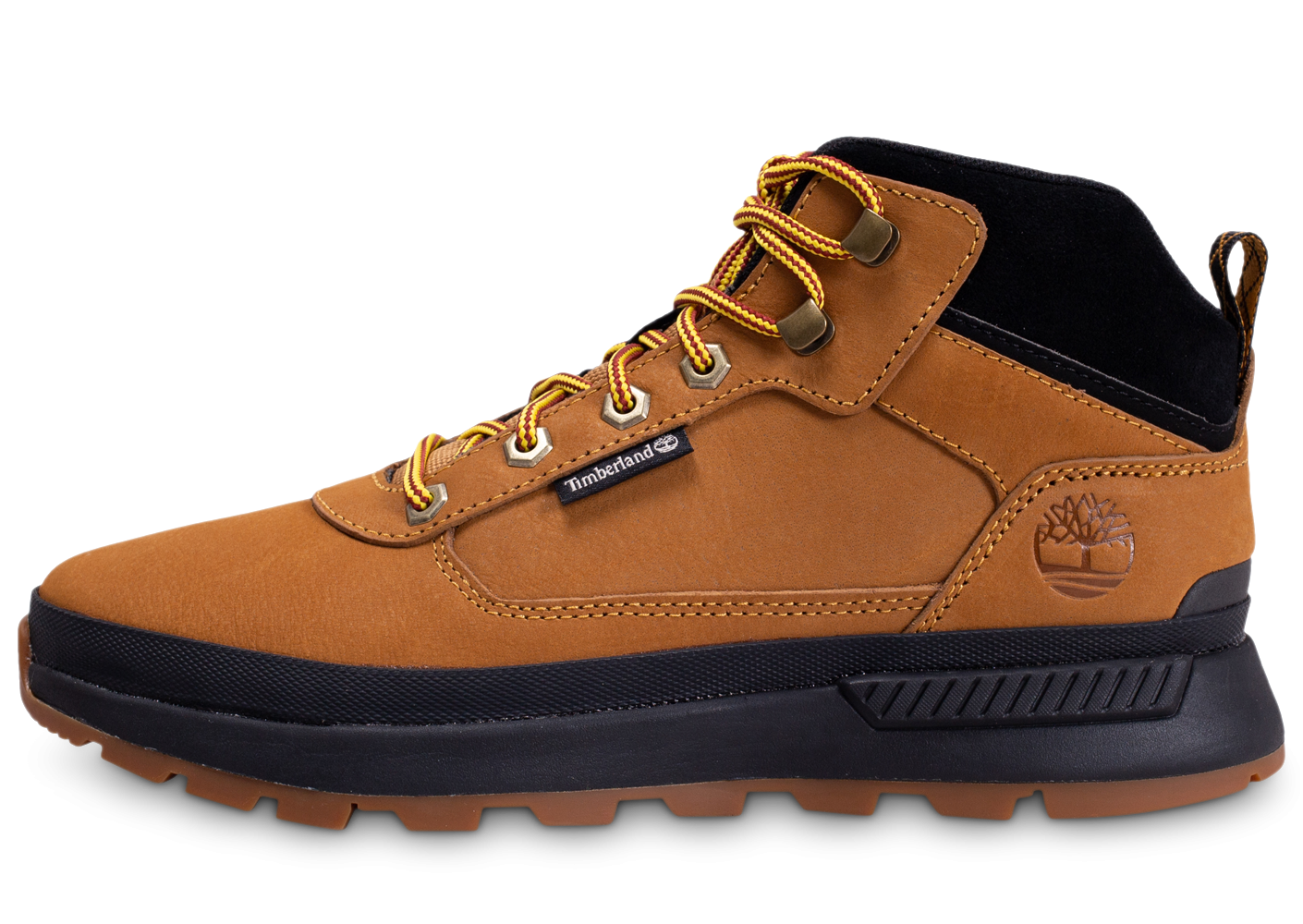 modele chaussures timberland