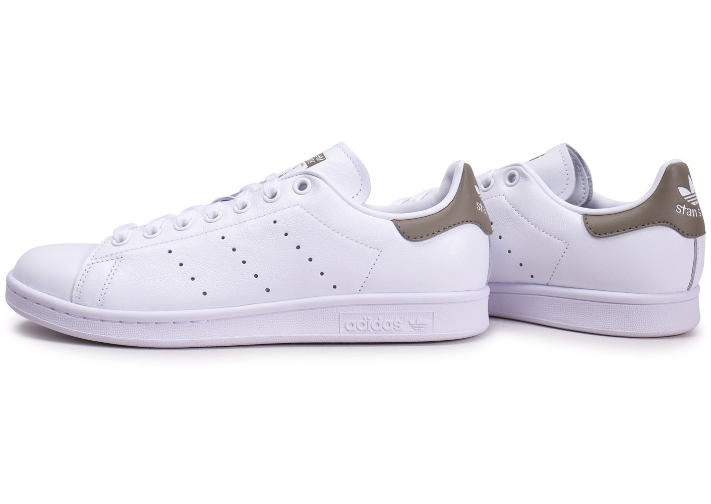 adidas blanche homme stan smith