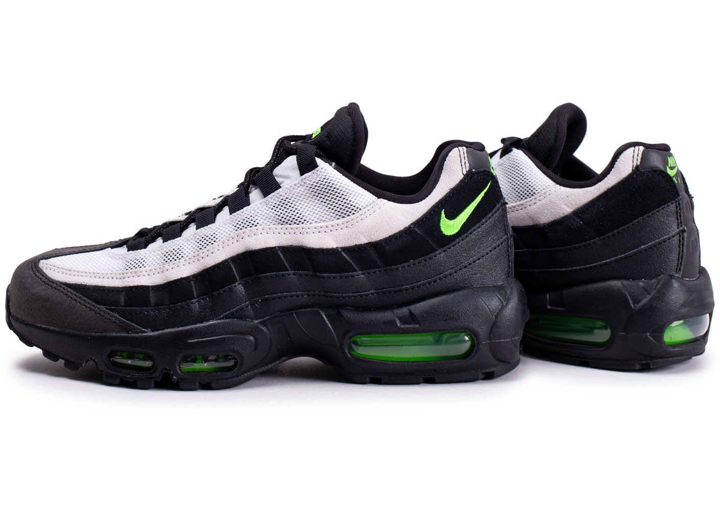 nike air max 95 essential gris