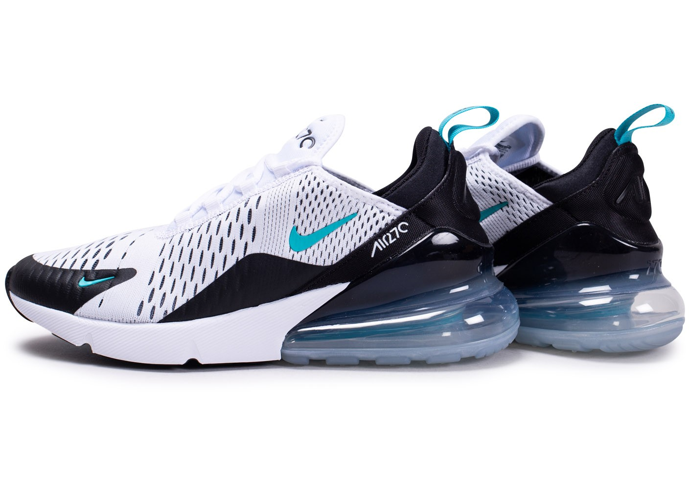 Nike Air Max 270 Dusty cactus Chaussures Baskets homme