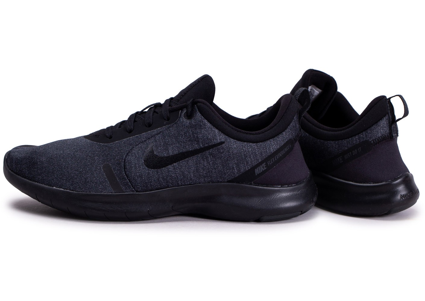 Nike Flex Experience RN 8 noire anthracite Chaussures