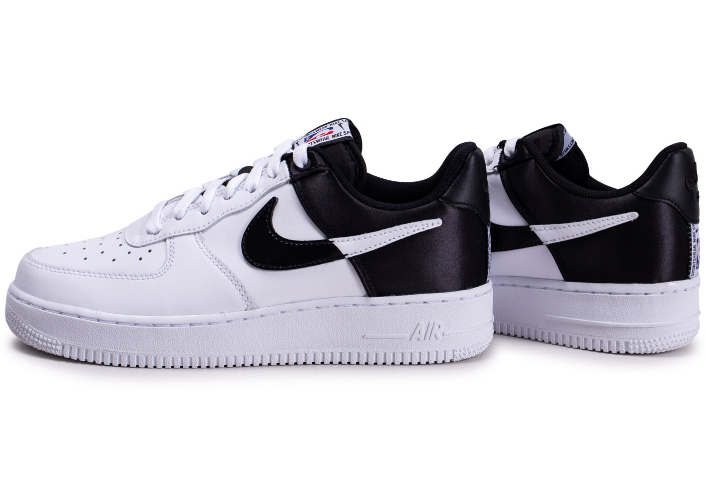 basket air force 1 femme blanche