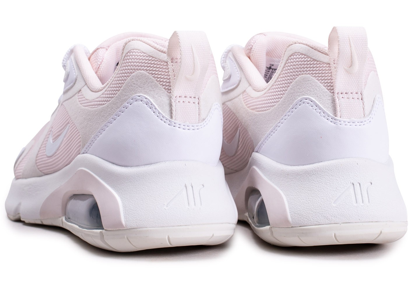 Nike Air Max 200 blanche et rose femme Chaussures Prix
