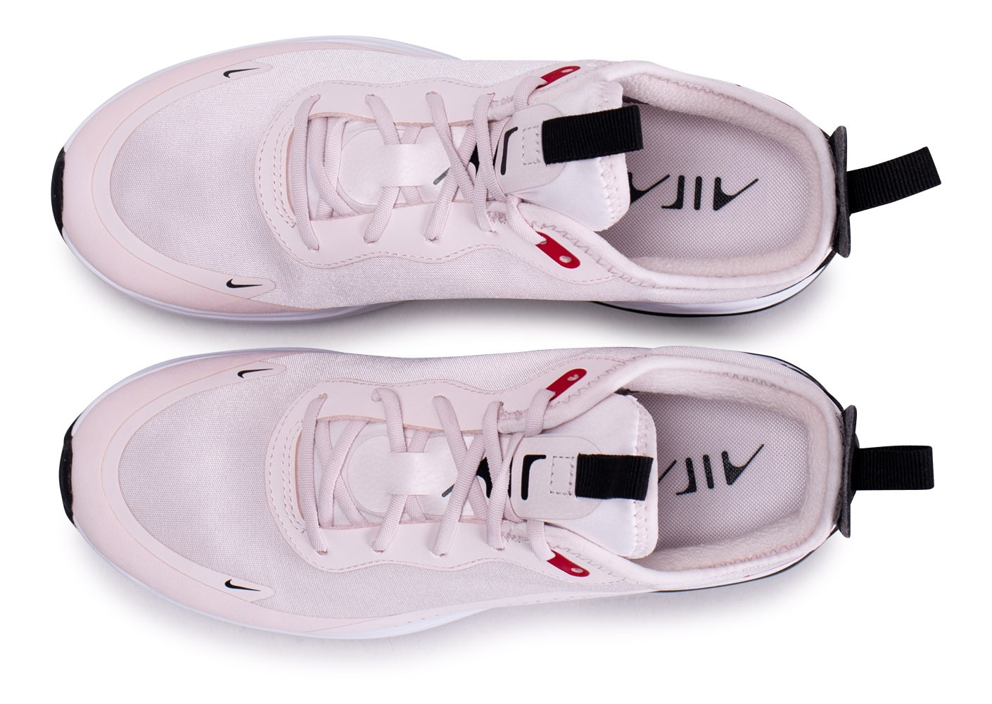 Nike Air Max Dia rose pastel femme - Chaussures Baskets ...
