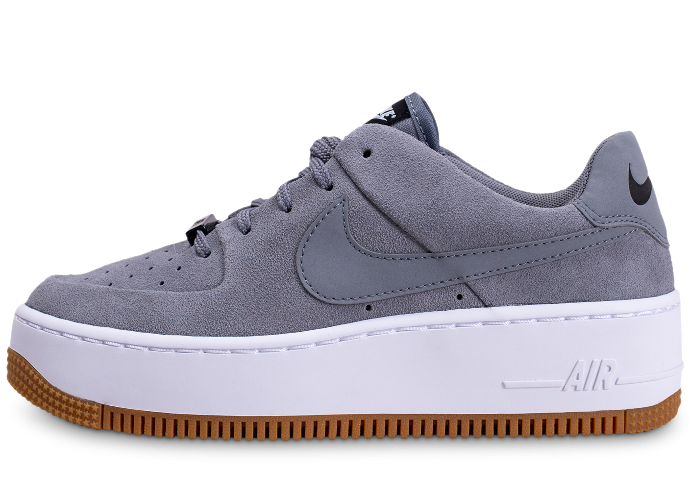 air force 1 sage gris