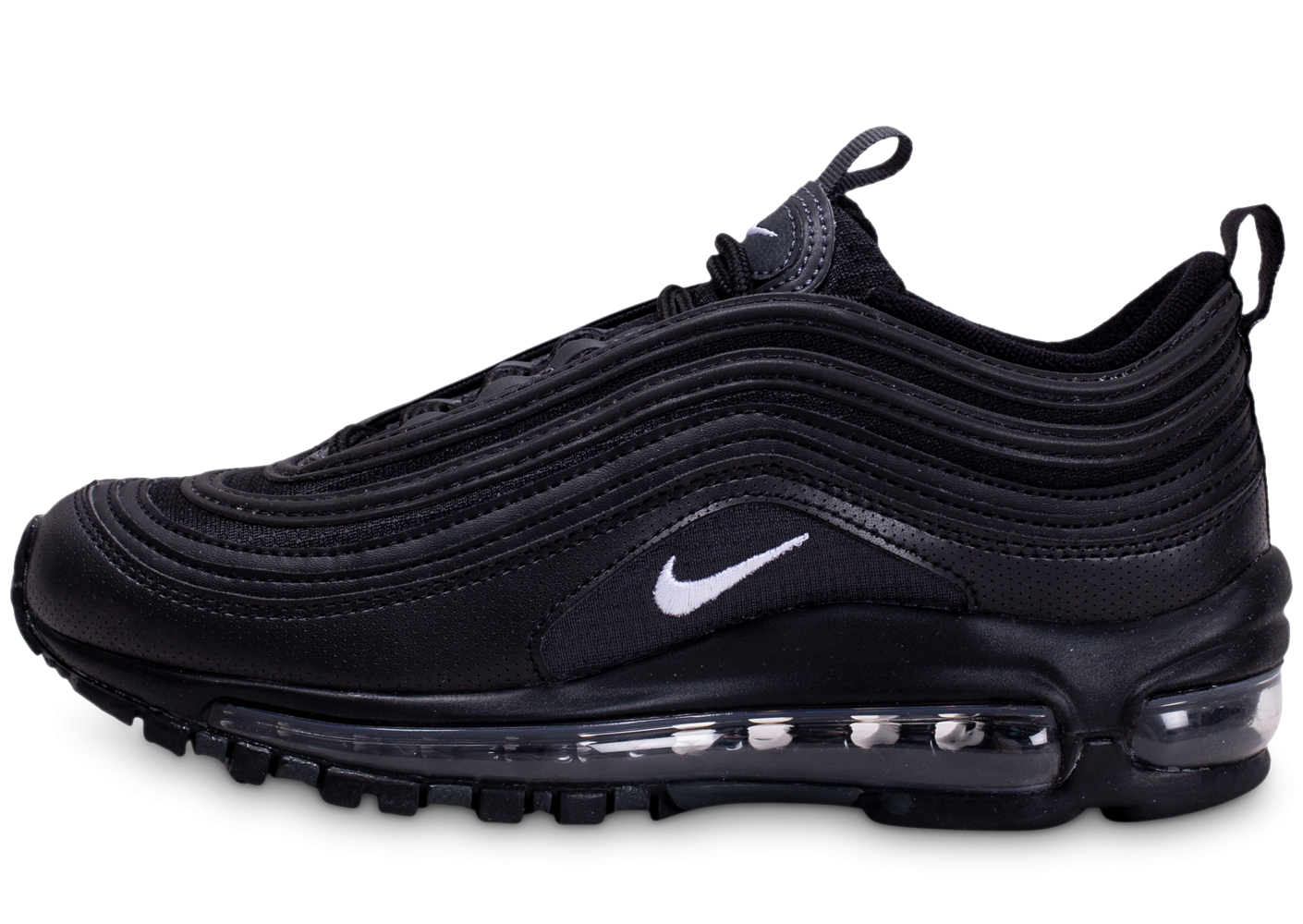 Nike Air Max 97 noir anthracite junior