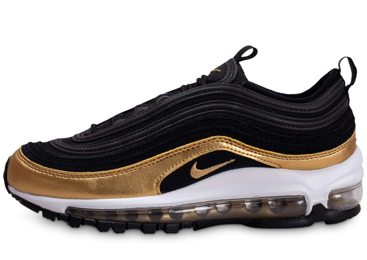 nike air max 97 doree