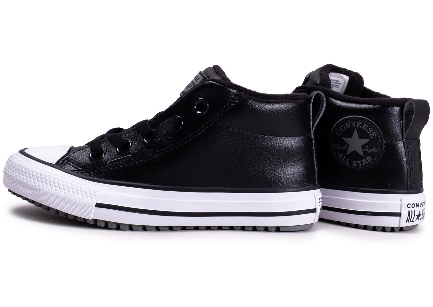 Converse Chuck Taylor All Star Street Boot Two Tone Hiker