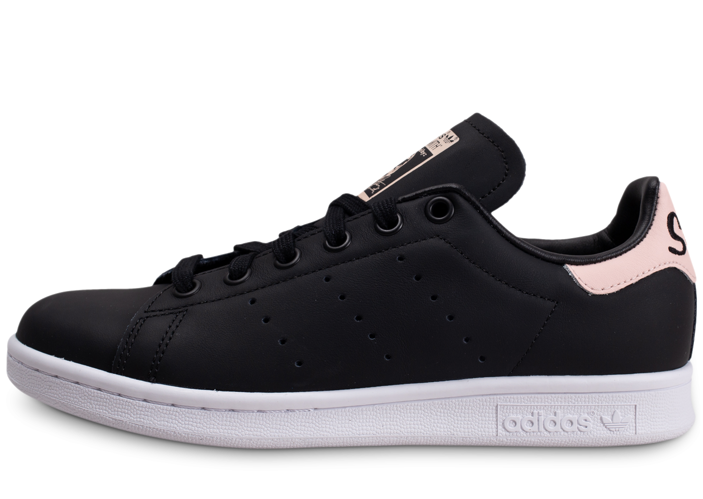 adidas stan smith noire femme