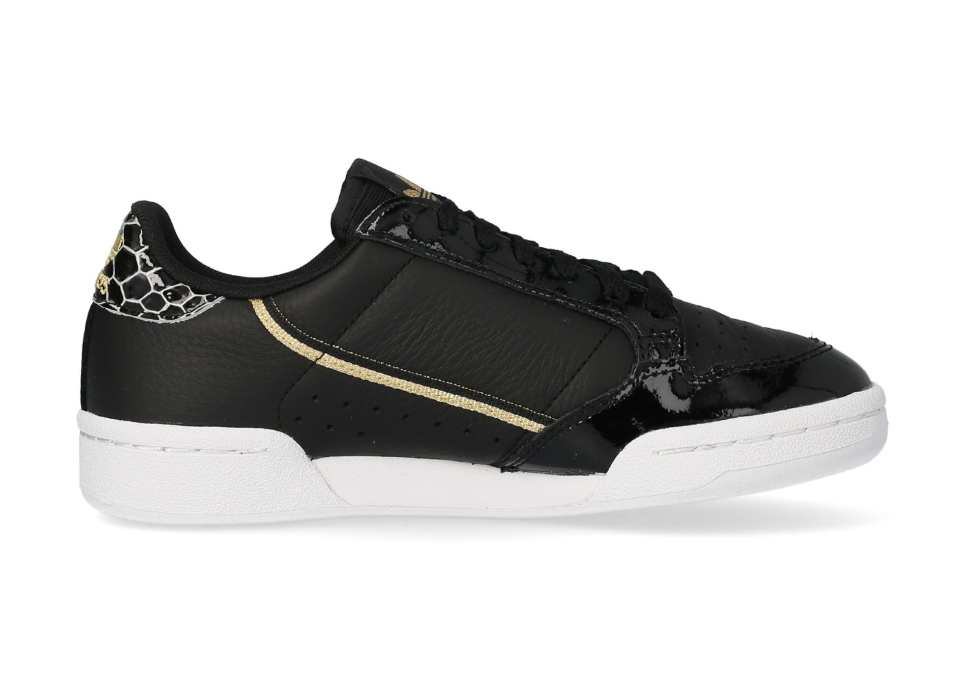 chaussure adidas or