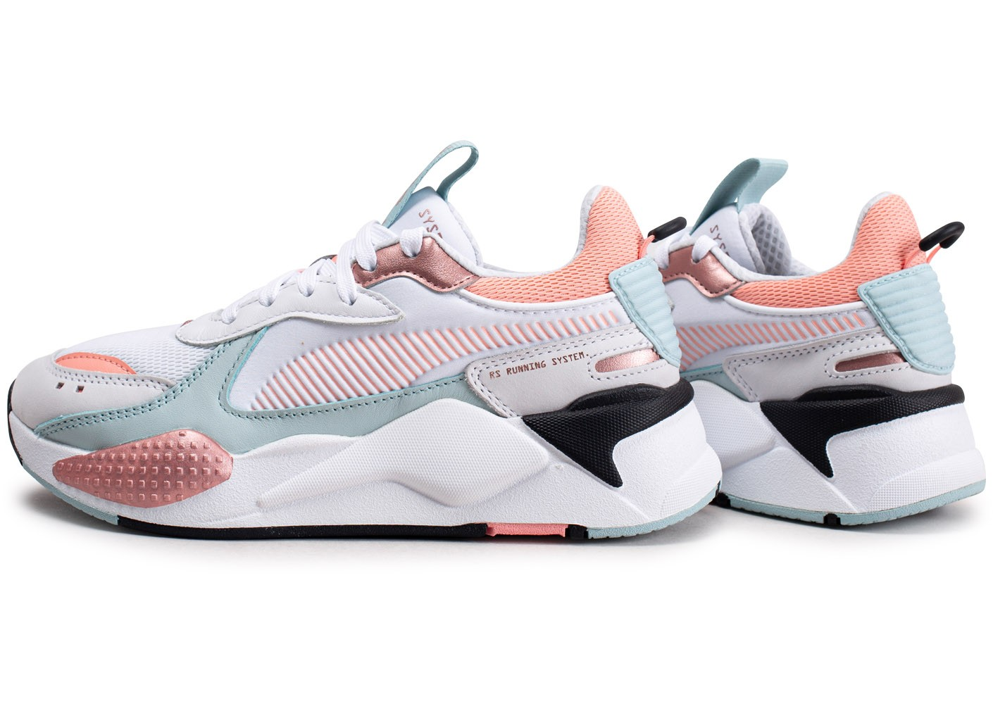 basket puma rs-x