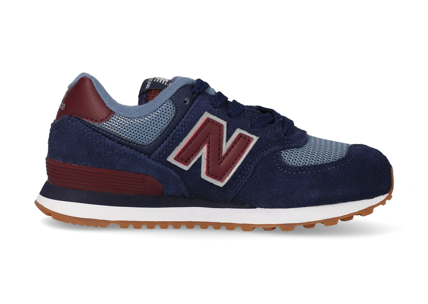 new balance enfants bordeaux