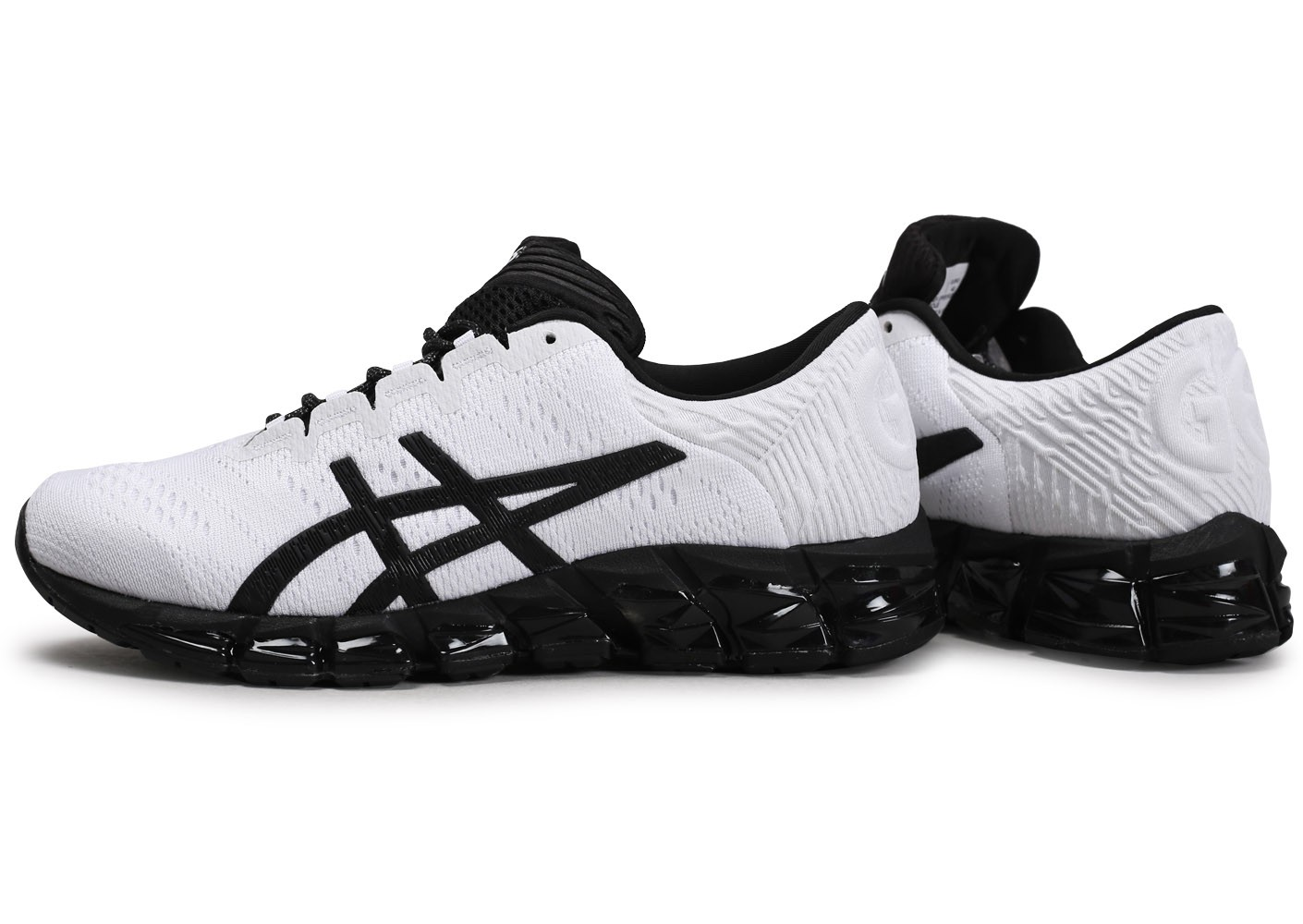 asics baskets homme