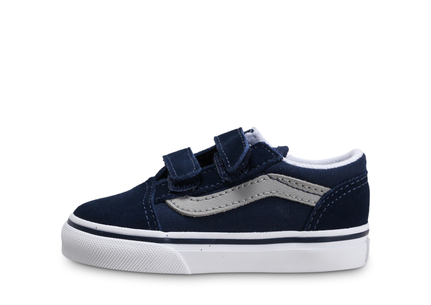 vans old school bleu