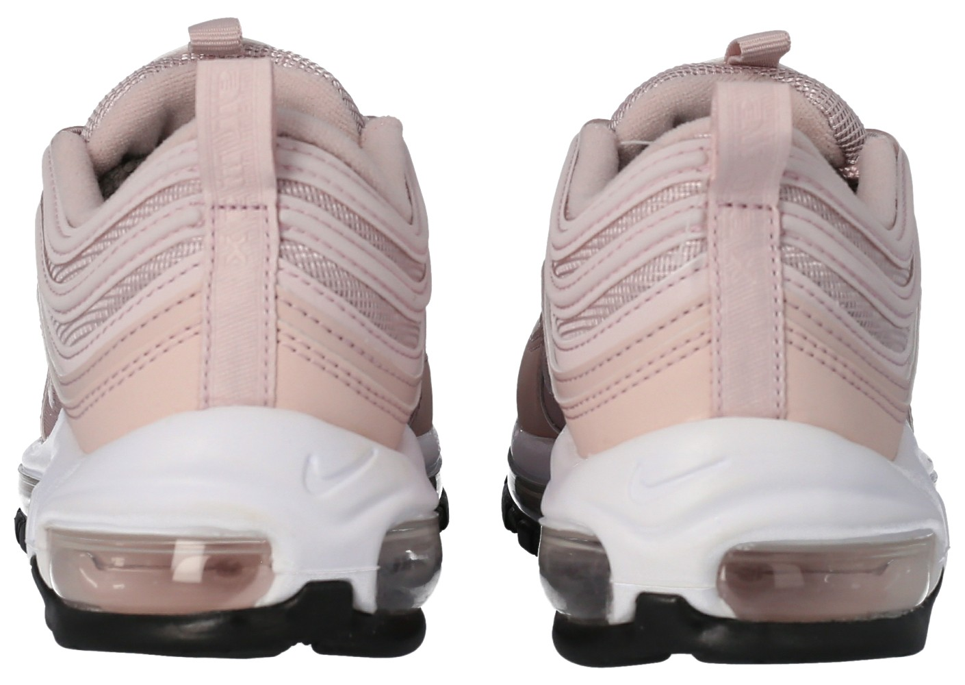 Nike Air Max 97 rose pale Femme Chaussures Prix stylés