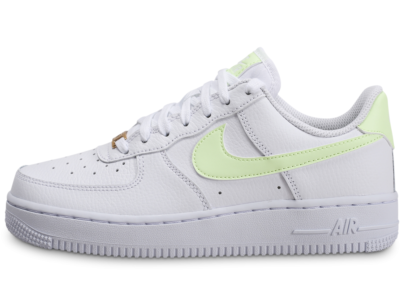 air force 1 blanc et jaune