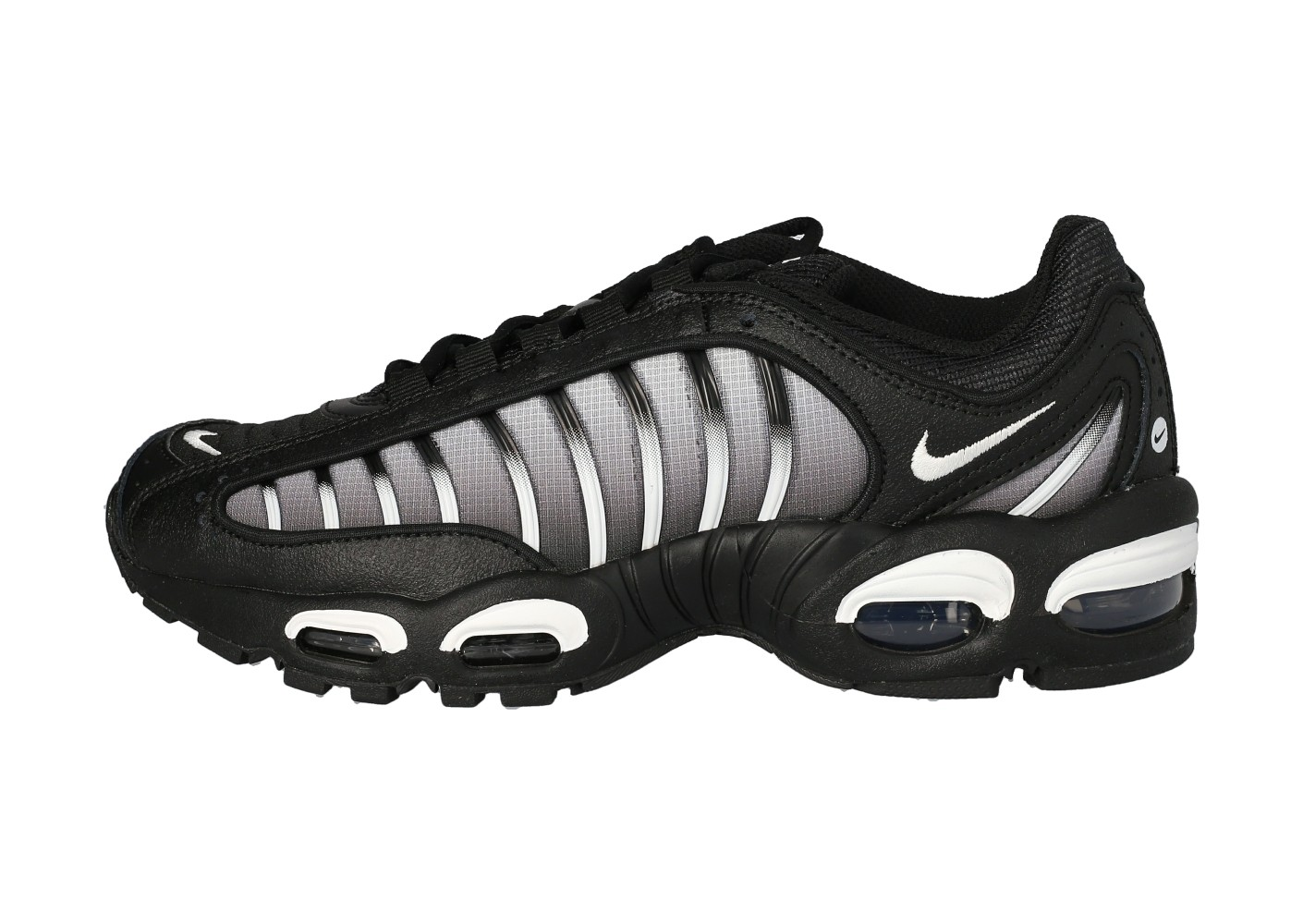 Nike Air Max Tailwind IV Gradient noire Chaussures Baskets