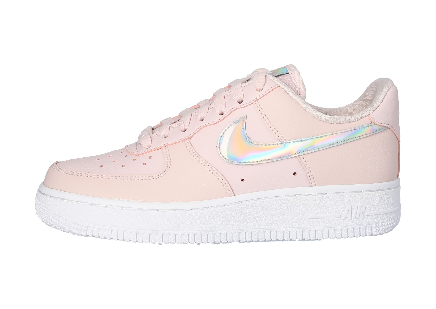 chaussure nike air force 1 rose