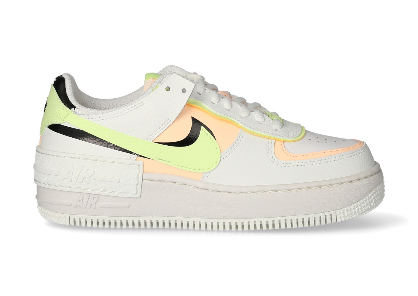 femme nike 2011 air force 1 all blanc