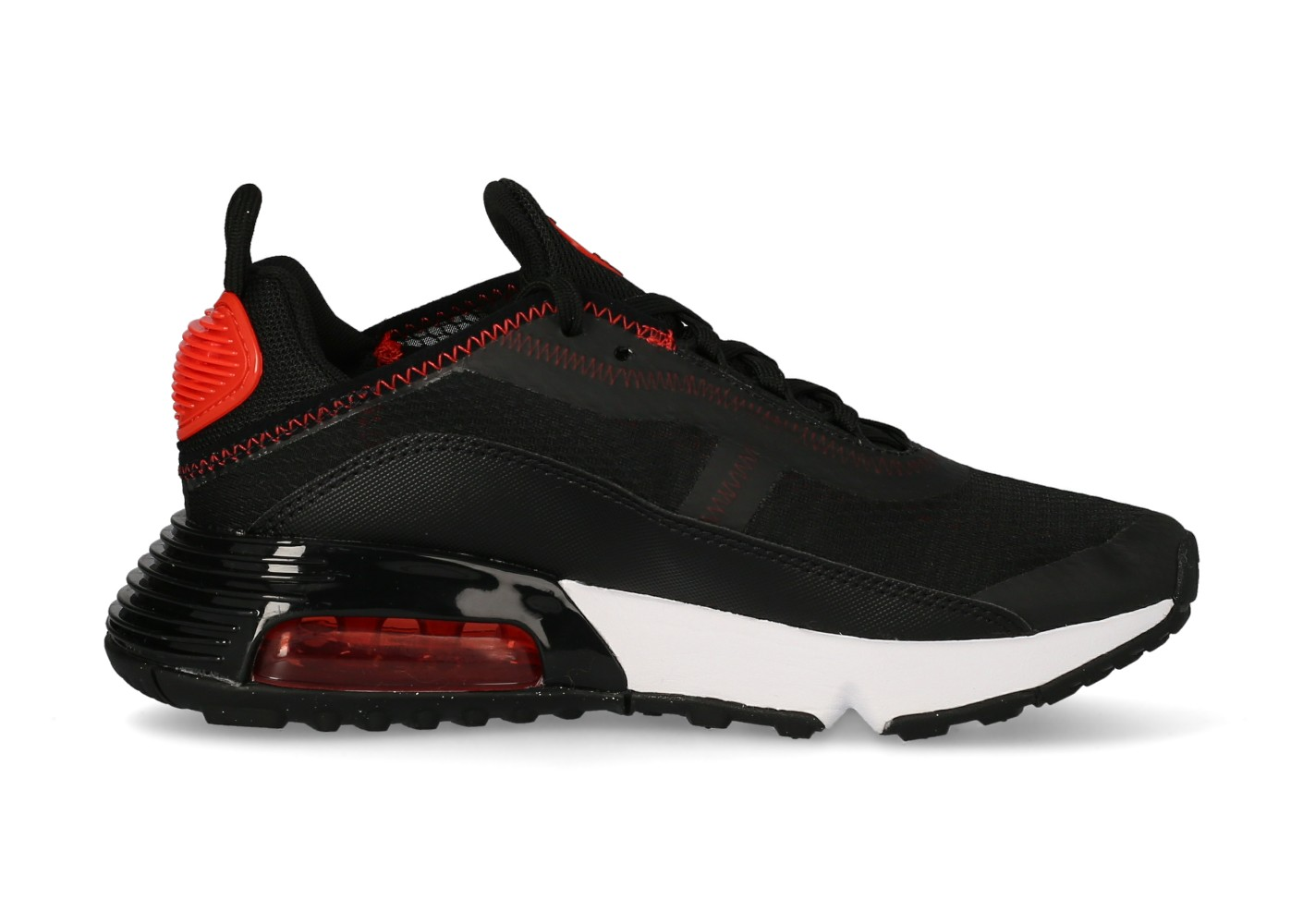 air max junior rouge