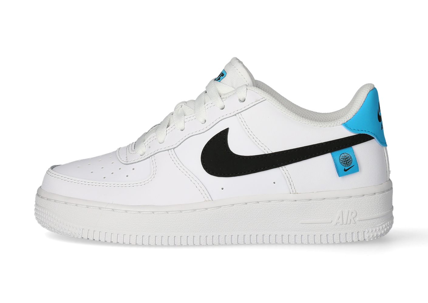 air force 1 junior blanche
