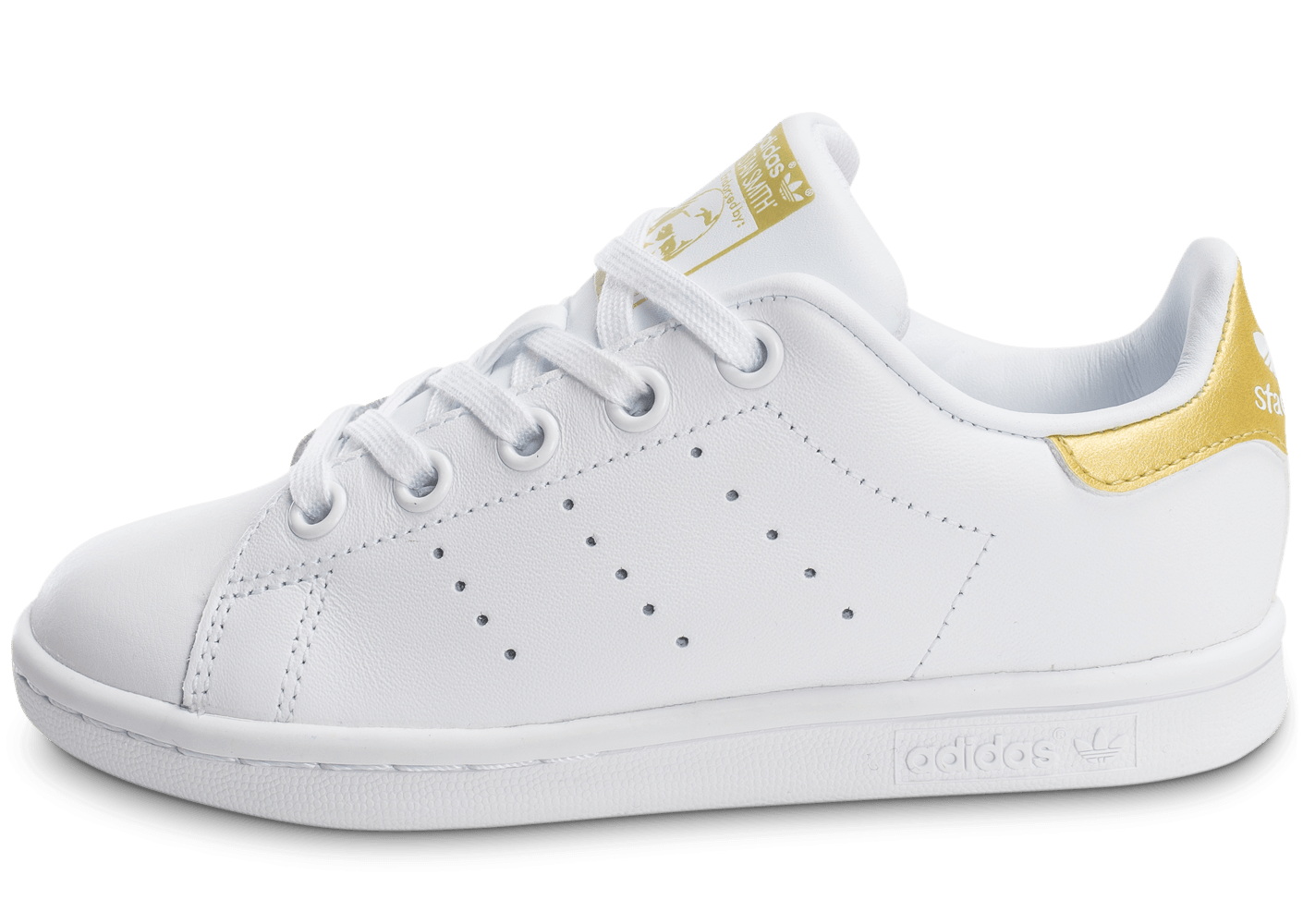 adidas stan smith enfants noir