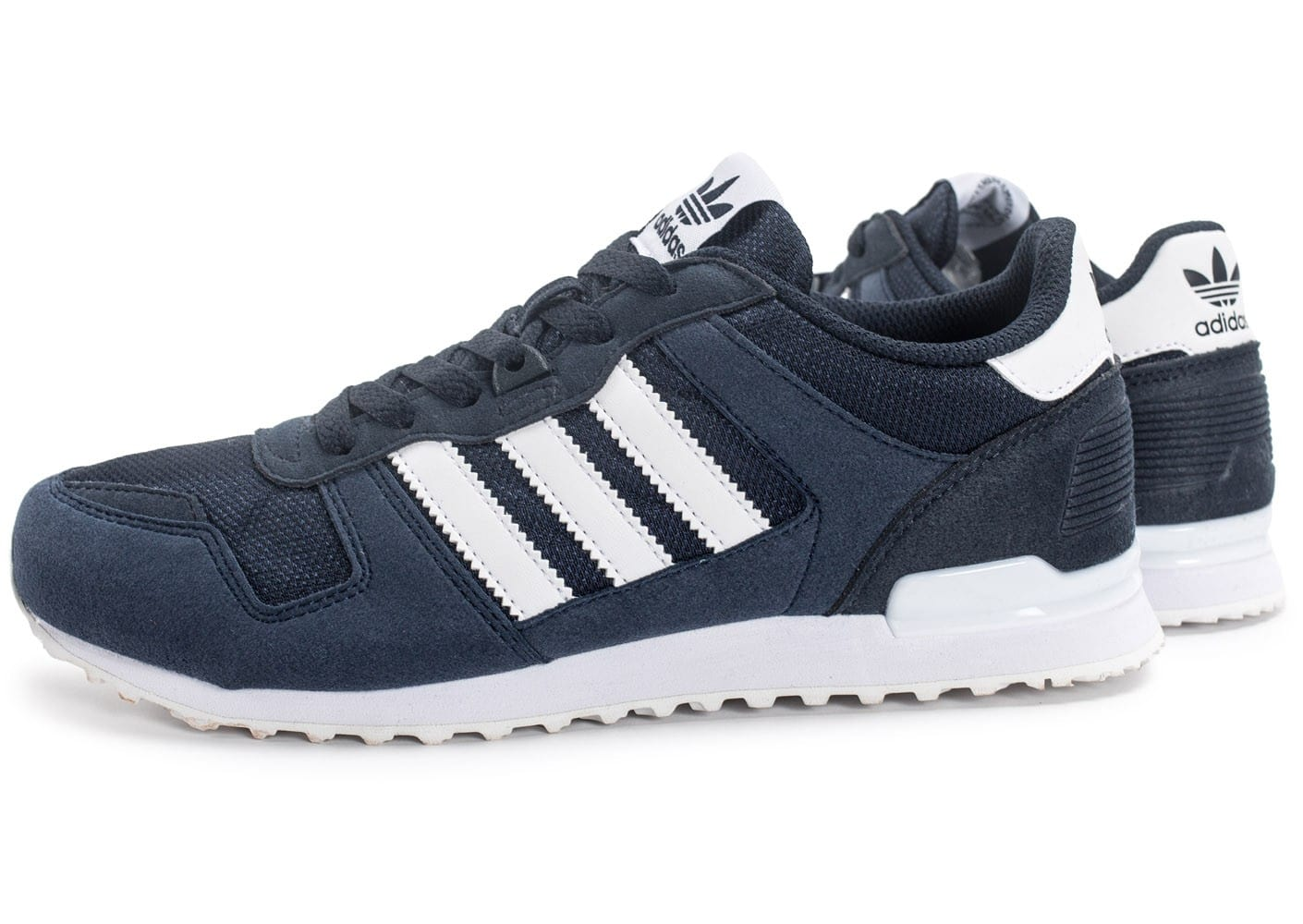 adidas zx junior bleu