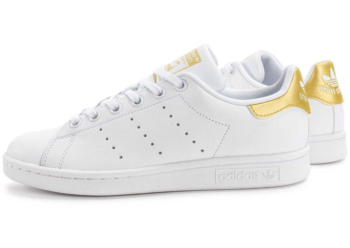 stan smith bleu junior